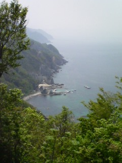 仏ヶ浦展望台